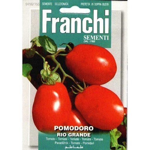 Tomatenzaden Pomodoro Scatolone