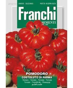 Tomaat Pomodoro Costoluto de Parma