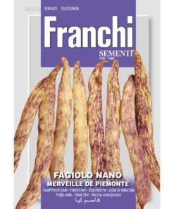 Fr Fagiolo Nano Merveille del Piemonte